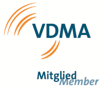 HAMANN AG is a member of the German Mechanical Engineering Industry Association (VDMA)