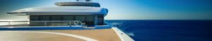 Wastewater technology for yachts, superyachts and megayachts made in Germany