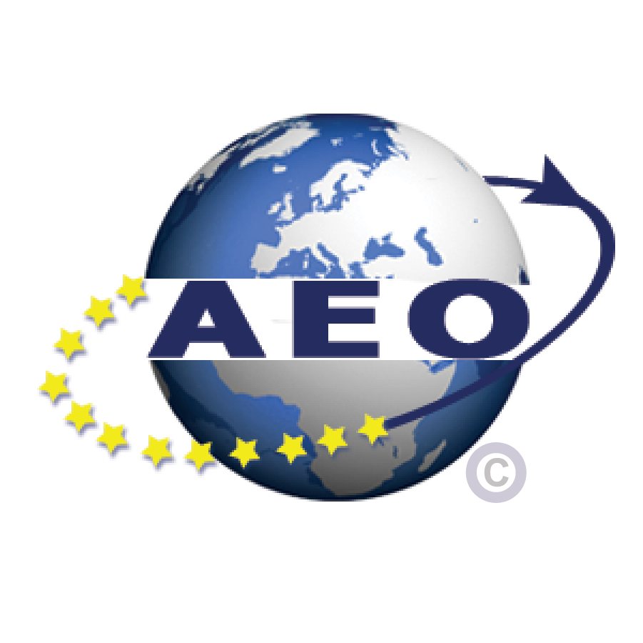 HAMANN AG is an Authorized Economic Operator (AEO authorized)