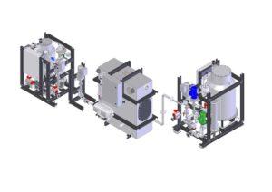 HAMANN sewage treatment plants