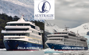 Stella Australis and Ventus Australis are equipped with HAMANN sewage and wastewater management systems