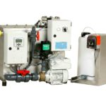 HAMANN SUPER MINI MEPC.2 certified sewage treatment plants
