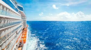 HAMANN cruise ship sewage system solutions