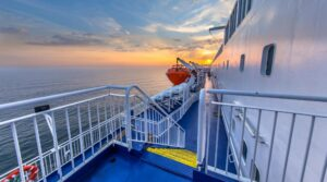 HAMANN Ferry sewage system solutions