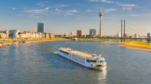 HAMANN River cruise sewage system solutions