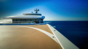 HAMANN yacht sewage system components